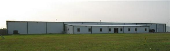 Our Main Facility